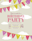 Birthday,Invitation,Banner,...