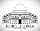 Cultures,Dome Of The Rock,C...