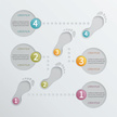 Footpath,Infographic,Four O...