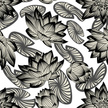 Pattern,Flower,Illustration...