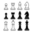 Chess,Symbol,Intelligence,A...