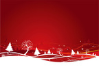 Christmas,Backgrounds,Red,S...