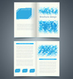 template,Magazine,mock-up,F...
