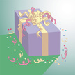 Gift Box,Life Events,Backgr...