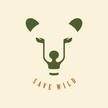 Bear,Sign,Vector,Wildlife,H...