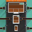 Infographic,Mobile Phone,Sy...