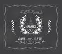 Save The Date,Wedding Invit...