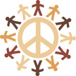 People,Cut Out,Vector,Circl...