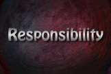 Responsibility,Single Word,...