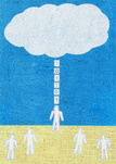 Cloud - Sky,Individuality,W...