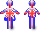 People,UK,Icon Set,Symbol,C...