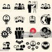 Corporate Business,Presentation - Speech,People,Social Issues,Teamwork,Black Color,Office,Strategy,Icon Set,Cut Out,Group Of People,Leadership,Vector,Speech,Human Body Part,Direction,Icon,Conference - Event,Silhouette,Human Resources,Men,Sign,Women,Development,Handshake,Adult,Meeting,Discussion,Businessman,Human Face,Directional Sign,Symbol,Occupation,Illustration,Communication,Business Strategy,Seminar,Organized Group,Partnership - Teamwork,Avatar,Human Head,Currency,Business,Manager,Administrator,Resume,Business Meeting