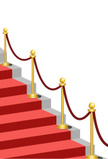 Red Carpet,Staircase,Steps,...