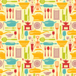 Backgrounds,Pattern,Cooking...