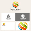 Sphere,Symbol,Business,Sign...