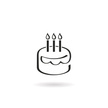 Birthday Candles,Candle,Bla...