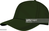 Clothing,Hat,Cap,Green Colo...