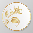 Abstract,Backgrounds,Gold C...