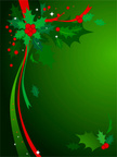 Holly,Christmas,Backgrounds...