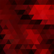 Red,Backgrounds,Geometric S...