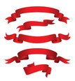 Banner,Ribbon,Red,Vector,Co...
