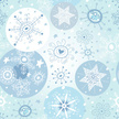 Blue,Backgrounds,Snowflake,...