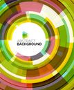 Circle,Funky,Backgrounds,Il...