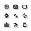 Interface Icons,Set,Design,...