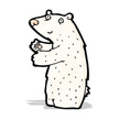 Polar Bear,Bear,funny anima...