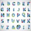 uppercase,Set,Text,Vector,A...