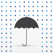 Umbrella,Symbol,Vector,Weat...