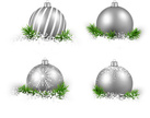 Branch,Christmas Ornament,D...