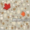 Flooring,Pattern,Leaf,Autum...