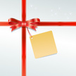Bow,Bow,Gift,Ribbon,Red,Wra...