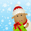 Backgrounds,Gift Box,Sheep,...