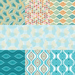 Painted Image,Pattern,Moder...