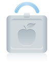 Lunch Box,Apple - Fruit,Pac...