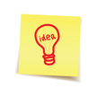 Adhesive Note,Message,Ideas...