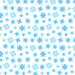 Vector,Seamless,Pattern,Blu...