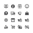 Business,Gift,Icon Set,Comp...