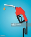 Gas Station,Blue,Red,Fossil...