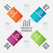 Presentation,Four Objects,D...