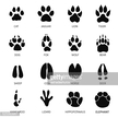 Pets,White Background,Paw,Black Color,Animals In The Wild,Animal,Cut Out,Painted Image,Land,Vector,Icon,Silhouette,Animal Body Part,Computer Graphic,Footprint,Mammal,Sign,Wolf,Tracing,Claw,Animal Foot,Symbol,Elephant,Tiger,Illustration,Deer,Ground - Culinary,Track - Imprint,Domestic Cat,Dog,Nature,White Color,Shape,Animal Wildlife,Bear