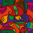Rainbow,Seamless,Pattern,Si...