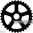 Gear,Bicycle,Black Color,Pa...