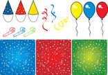 Confetti,Backgrounds,Party ...