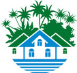 House,Palm Tree,Vector,Sign...