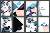 Mosaic,Backgrounds,Vector,C...