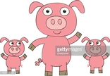 Animal,Barn,Farm,Mother,Pig...
