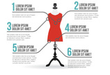 Infographic,Fashion,Women,T...